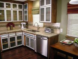 Inexpensive Kitchen Remodeling Ideas Small Kitchen Remodel On A Budget Outofhome