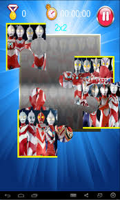 theme line android ultraman free gionee gn5001s jingang td lte ultraman zero theme puzzle