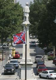 The Truth About The Confederate Flag Why South Carolina U0027s Confederate Flag Isn U0027t At Half Mast After
