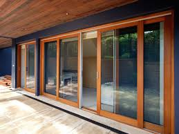 Patio Doors Wooden Timber Sliding Doors Patio Doors Airlite