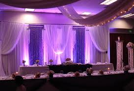 stage backdrops big beautiful stage backdrop with decoration for