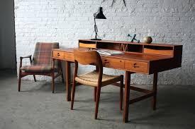 desk mid century price per piece desk chair mid century modern