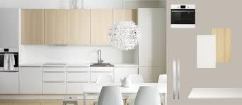 ikea cuisine faktum abstrakt gris faktum cuisine avec abstrakt portes tiroirs brillant gris et lansa