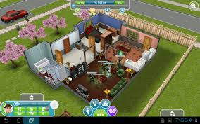 the sims freeplay android review hd htc desire fanatics