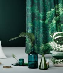 H M Home Decor Design Ideas Lush Tropical Decor From Hm Home The Designer Look