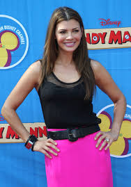 ali landry photos photos premiere disney channel u0027s