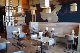 Fast Casual Restaurant Interior Design Riced Restaurant U2014 Mark Hofeling Design