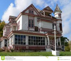 victorian house abandoned victorian house stock image image of historic 328715