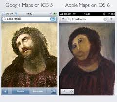 Google Maps Meme - tim millwood on twitter best ios6 maps vs google maps image yet