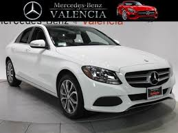 c class mercedes for sale used 2015 mercedes c class 4dr sdn c300 4mat for sale in