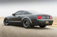 2009 Black Mustang Gt California Dreamin U0027 2009 Ford Mustang Gt California Special