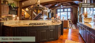 Colorado Home Builders Raptor Construction Summit County Co Custom Home Builder Award