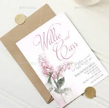 wedding invitations psd 75 high quality wedding invitation card designs psd indesign