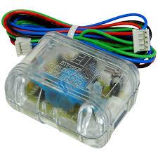 avital 5305l 2 way remote start u0026 alarm system w dball2 module