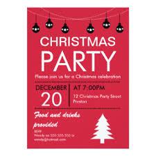 christmas party invitations christmas drinks invite pertamini co