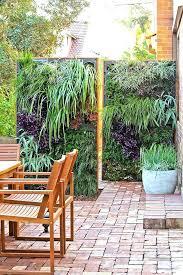 Garden Screening Ideas Bamboo Garden Screening Bamboo Garden Screening Ideas Space Saving