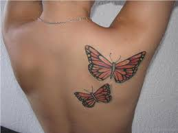 butterfly tattoo for back butterfly tattoos tattoo designs tattoo pictures page 2