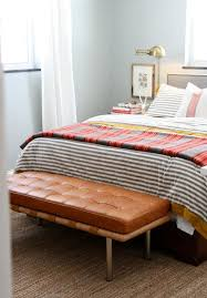 End Of Bed Seating Bench - sofa end of bed the bench alice lane furnitures with regard to