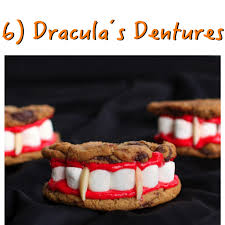 10 spooky halloween party treats u0026 snack ideas u2013 luulla u0027s blog