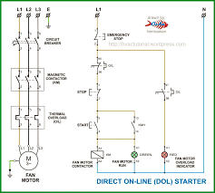 motor schematic diagram wye delta wiring diagram