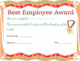 25 unique employee awards ideas on pinterest funny certificates