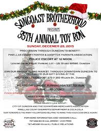Home Design Magazine Suncoast Suncoast Brotherhood 35th Annual Toy Run Born To Ride Motorcycle