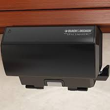 black and decker cabinet black decker co100b spacemaker under the cabinet black can opener