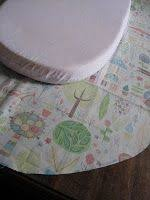 bassinet fitted sheet pattern cecimo pinterest patterns