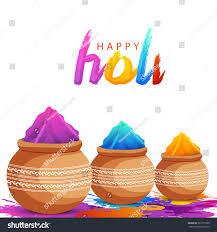 concept indian color festival happy holi stock vector 367271039