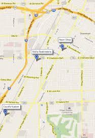 las vegas blvd map las vegas history channel shows
