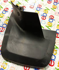 nissan 350z engine splash shield used nissan splash guards u0026 mud flaps for sale page 5