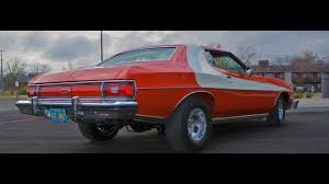 What Was Starsky And Hutch Car Starsky And Hutch Tv Car Youtube