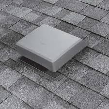 ventsure plastic slant back roof vent owens corning roofing