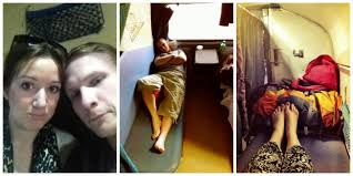 Hidden Camera Bathroom India How To Survive Sleeper Trains In India The Travel Hack Travel Blog