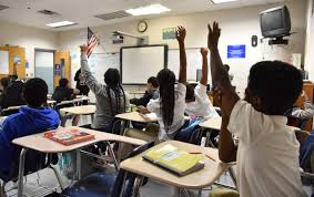 georgia u0027s teacher evaluation plan ignores responsibility role of