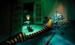 Nightmare Before Christmas Desk Set Ho Ho Horror The 11 Essential Christmas Horror Movies U2013 The 13th