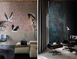 8 exotic wallpapers i love u2014 decor8
