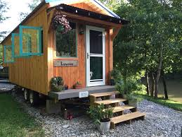 going tiny tiny house swoon an owner built tiny house on