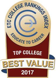 goshen college rankings goshen college