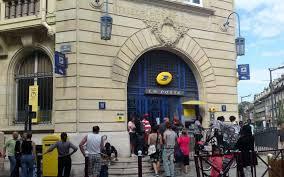 bureau de change beauvais beauvais la poste de la rue gambetta va fermer pour un mois le