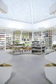 grocery store floor plan supermarket exterior design public market concept store by cip