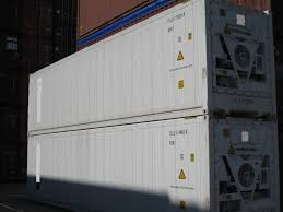 cold storage containers for sale refrigerated storage containers
