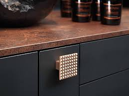 and black kitchen ideas black and copper kitchen ideas modern extravagant and bold designs