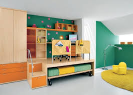 Kids Bedroom Storage - Bed room sets for kids