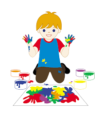 drawing kids clipart clipartxtras