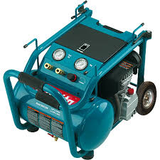 makita mac5200 big bore 3 0 hp air compressor dog tank air