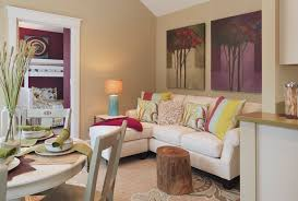 interior design for small spaces living room and kitchen 4 tricks to decorate your living room and dining room combo