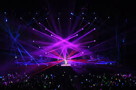 World Class Lighting The First Debut Of Reyn Audio Rl 1mk Sparkled Hebe U0027s Tour