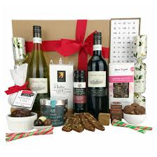 christmas hampers australia free delivery byron bay gifts