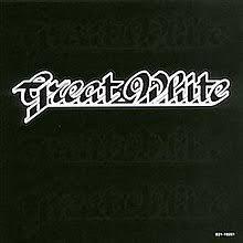 white photo album great white album